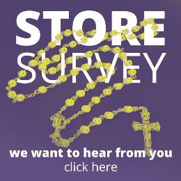 Take the survey! We want to hear from you!