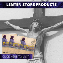 Lenten products
